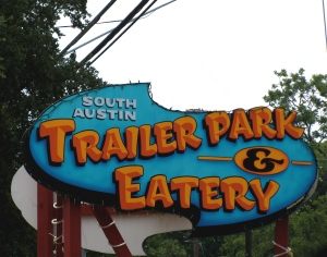 South Austin Trailer Park and Eatery