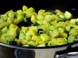 Squash & Zucchini