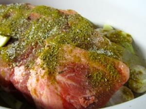 Pork Shoulder Boston Butt Roast